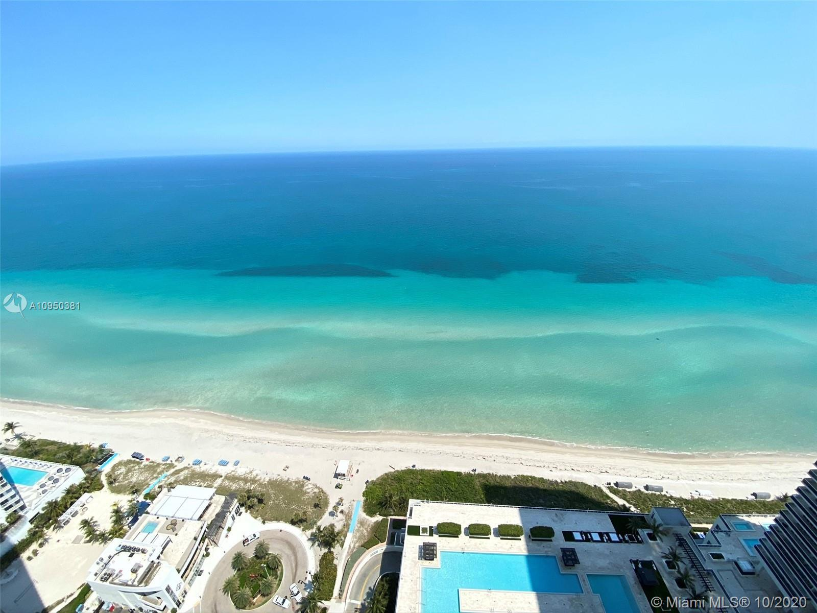Beach Club 3! Fully Furnished 2-Story NE Corner Upper Penthouse that stands out from the rest. Compl