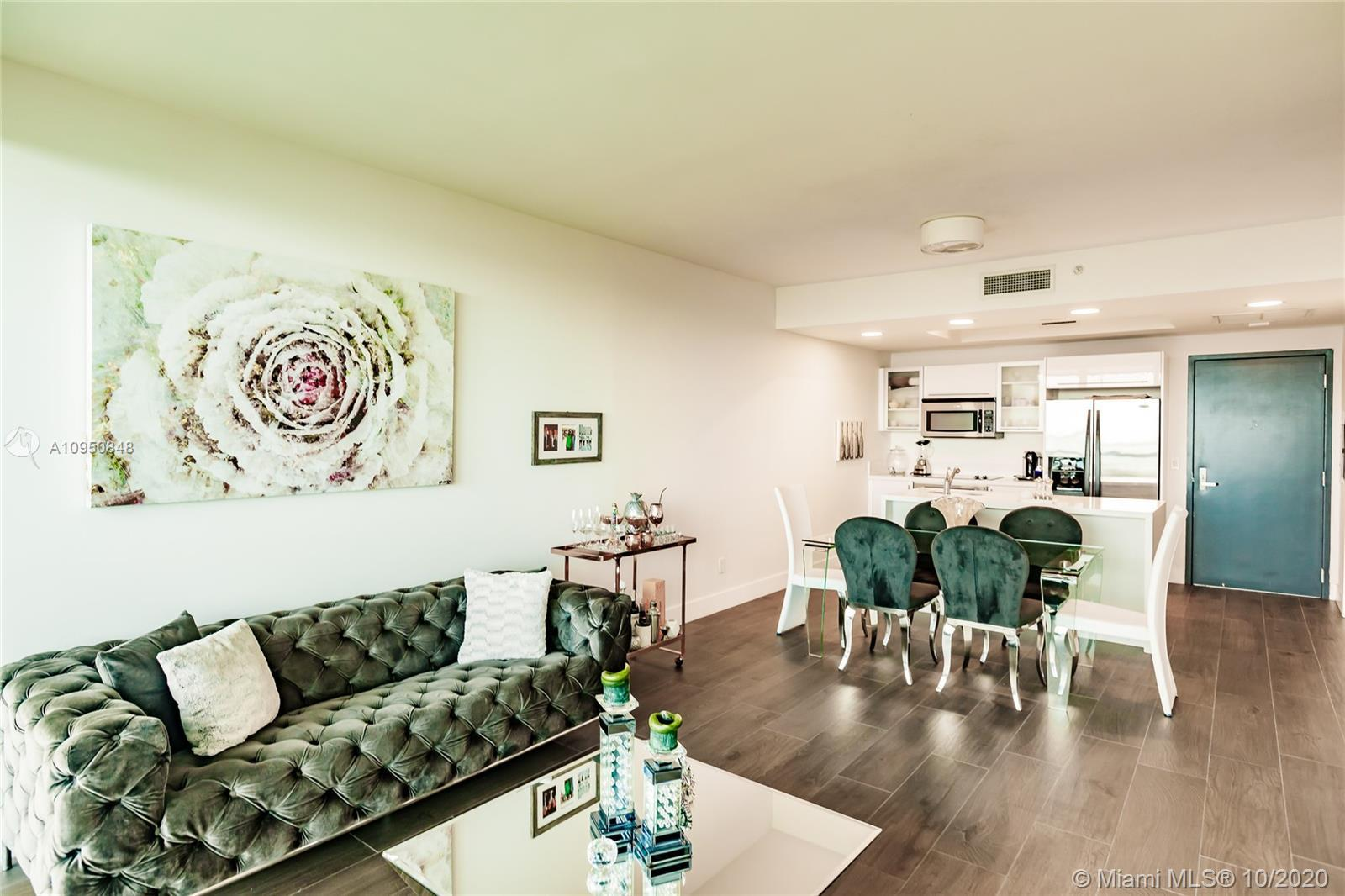 If you want updated, charming with stunning views ...it is the unit for you to call home....The owne