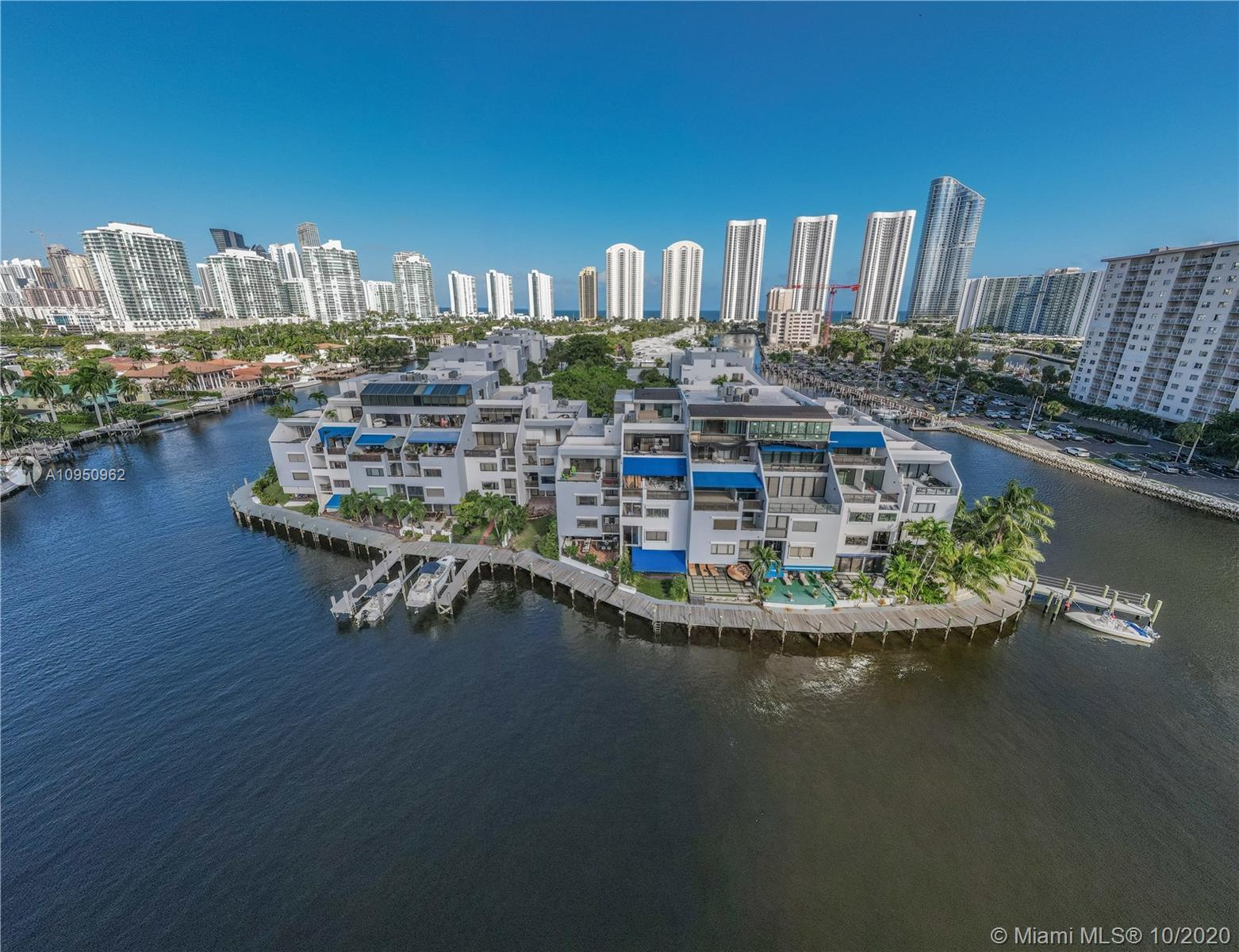 Enjoy Extraordinary Waterfront Intracoastal Living. Private Elevator Opens directly into Penthouse J