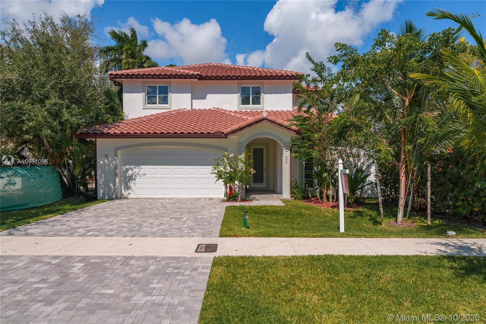 Gorgeous Newly Built-2020 two-story house in Rio Vista! A little paradise amongst palm trees, is rea