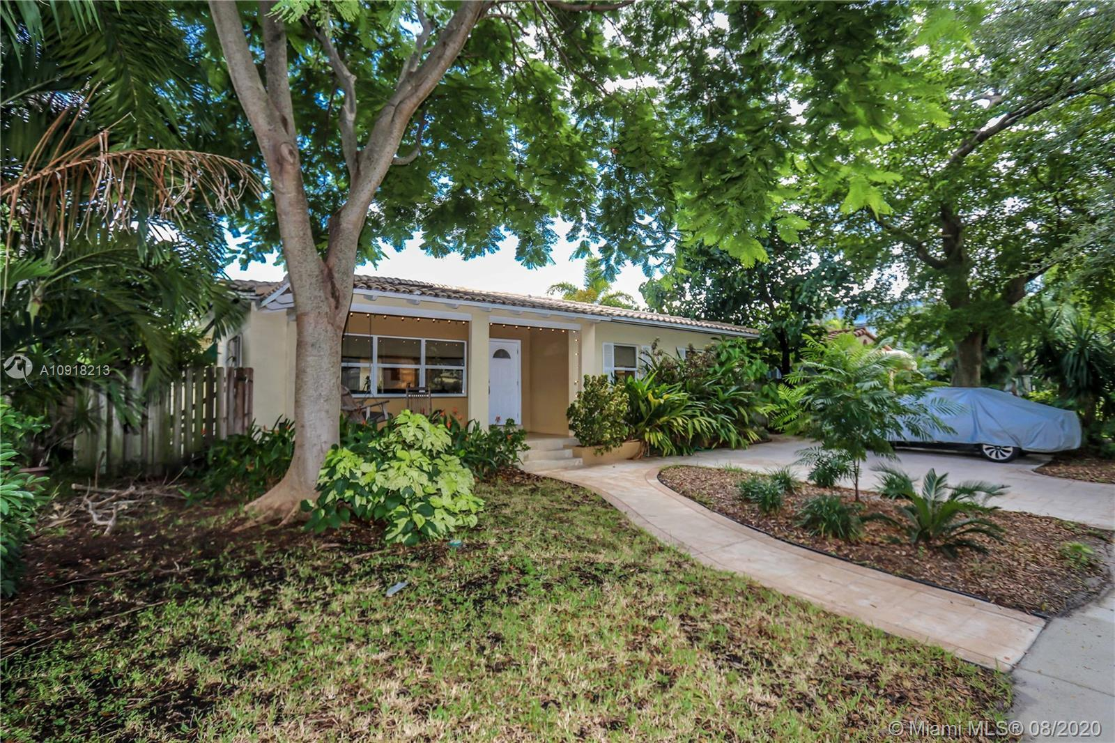 Welcome to your dream home nestled in the beautiful Historic Hollywood Lakes community. This 3 bedro