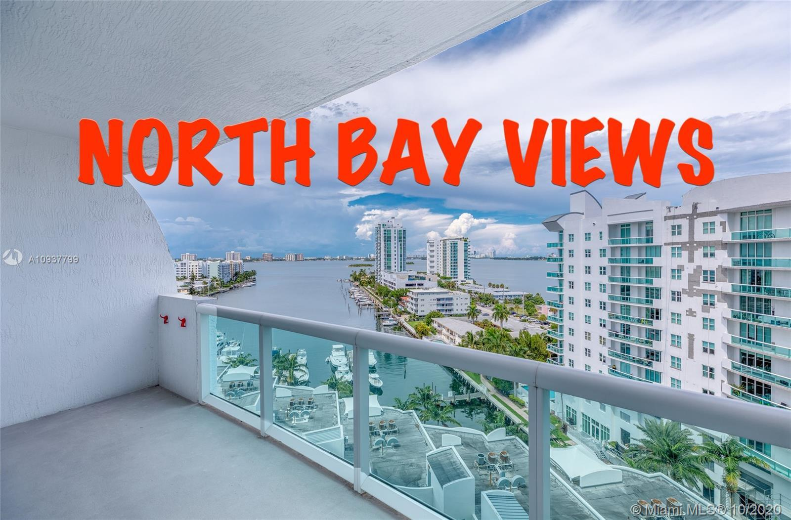 Unobstructed north views. This magnificent unit offers one of the most desirable views of the buildi