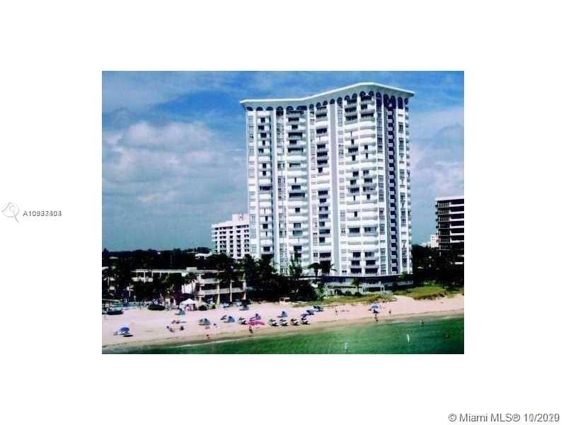 This incredible 2 bed 2 bath unit with intracoastal view it is ready for a buyer who is looking to e