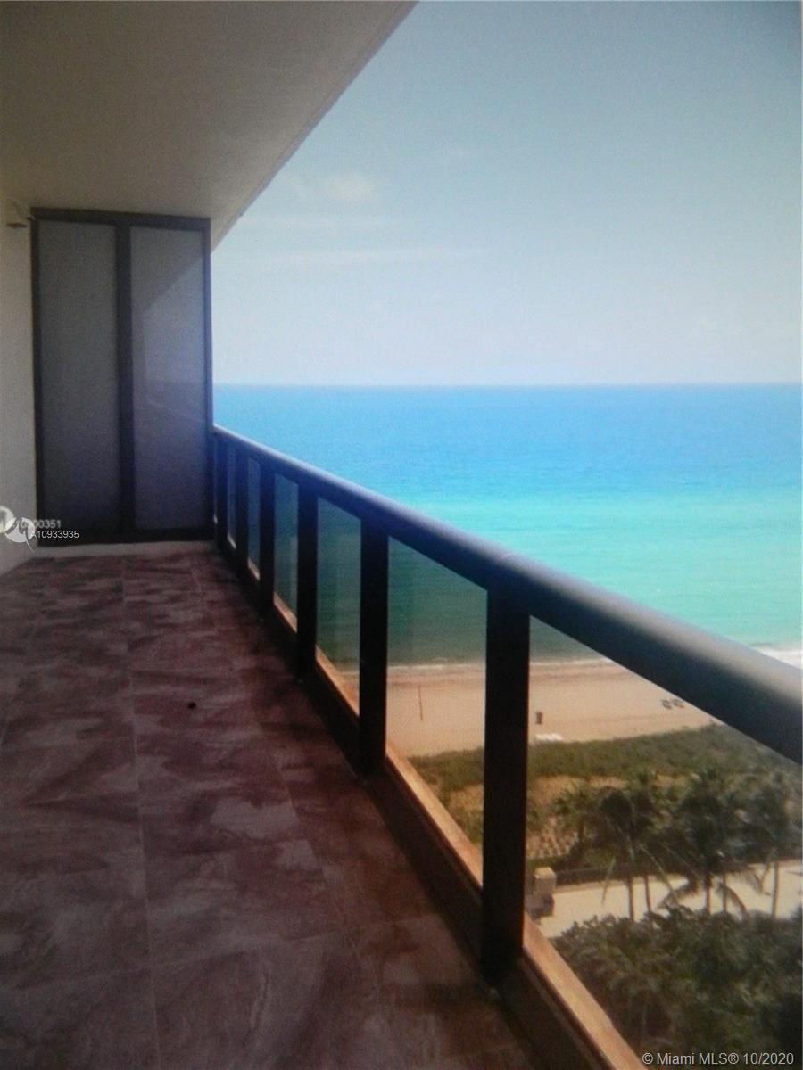 AMAZING OPORTUNITY TO OWN OCEAN FRONT IN SUNNY ISLES BEACH. THIS BOUTIQUE DIRECT OCEANFRONT CONDOMIN