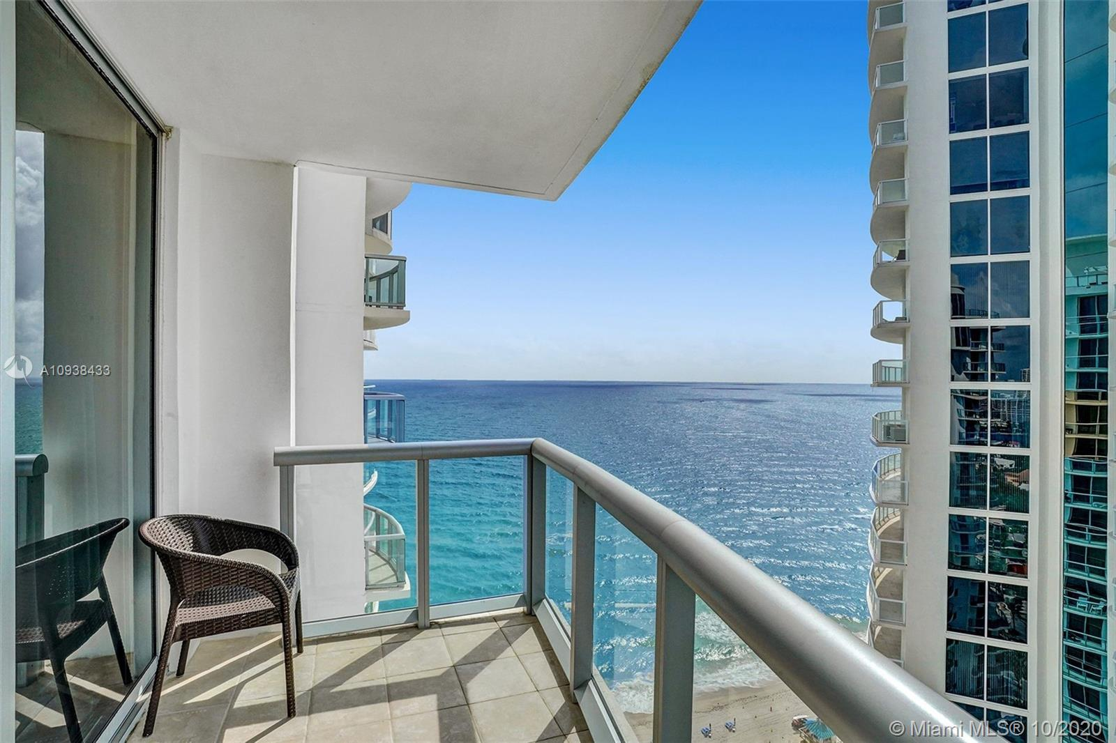 *INVESTORS AND VACATION LOVERS WELCOME* Condo-Hotel opportunity! Check all the boxes: Facing South