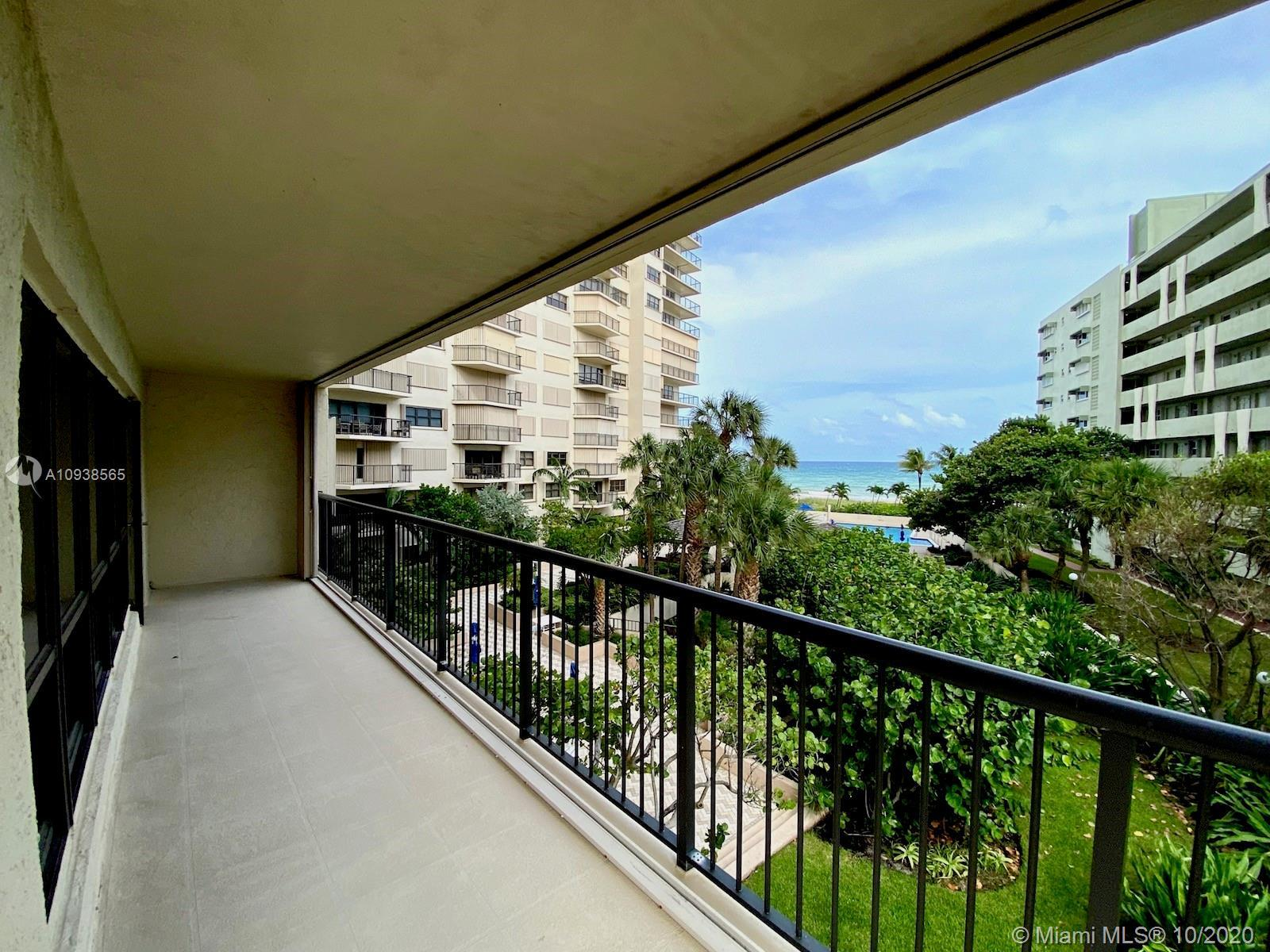 The ultimate in Beach Living. Exceptional condo with semi-private elevator. Spectacular direct Ocean