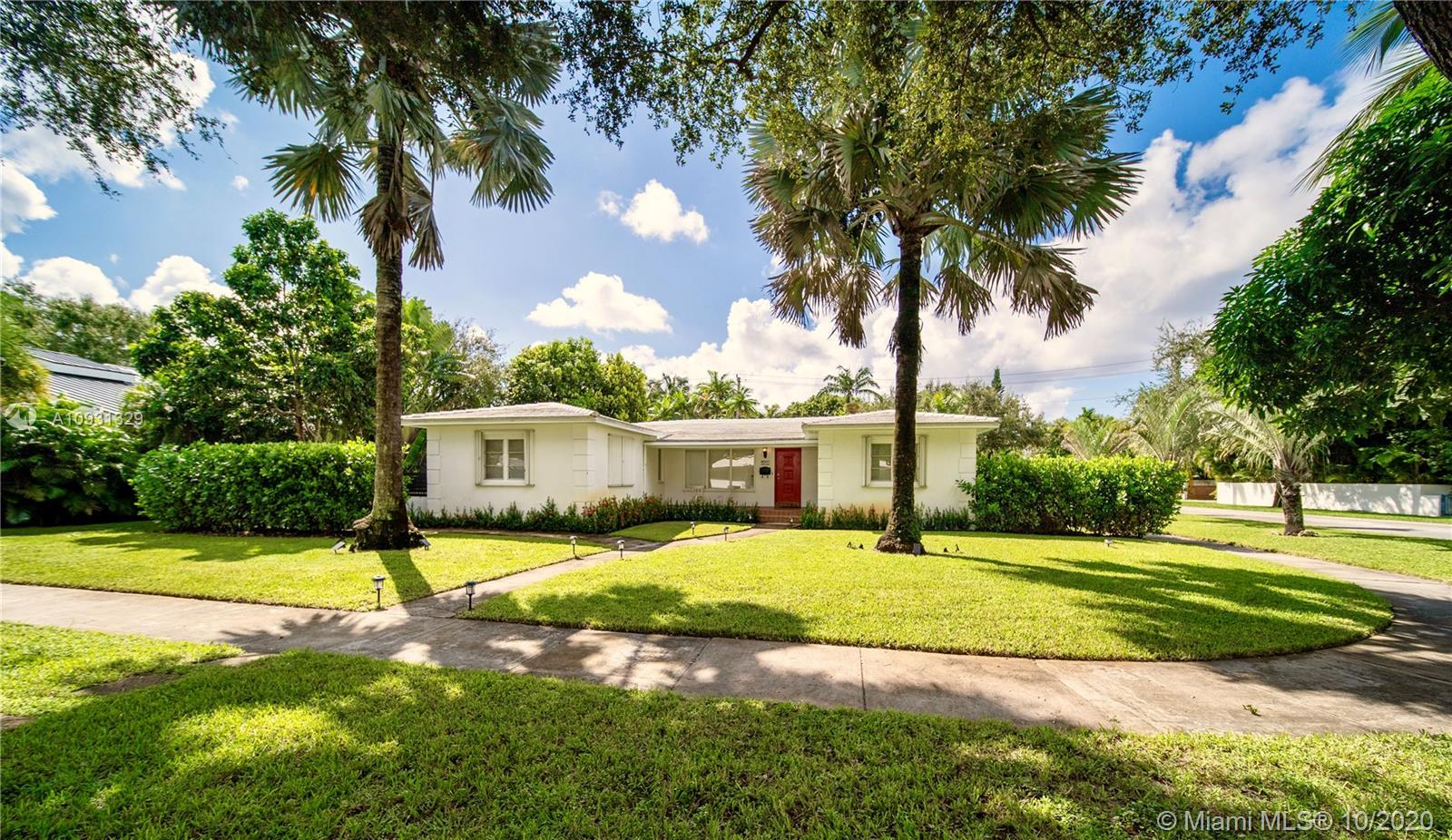 A downtown Miami Shores Gem! Most desirable location in highly sought after downtown Miami Shores, t