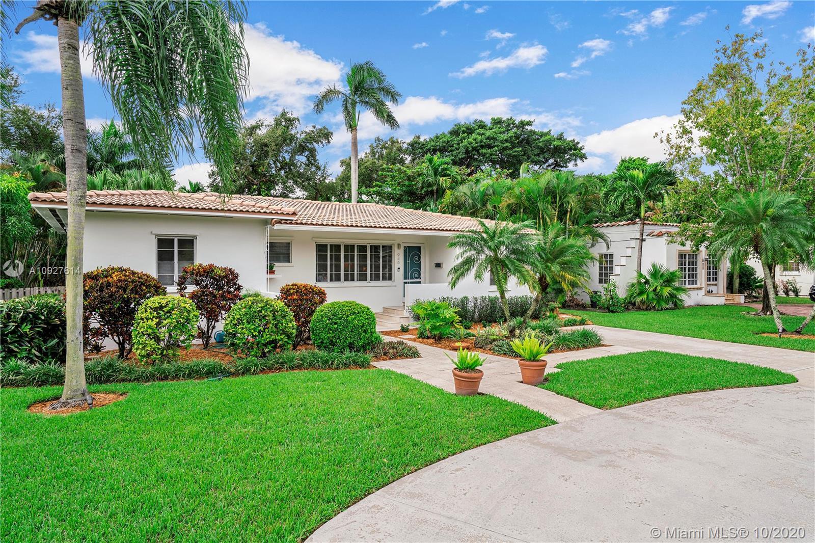 948 NE 92nd St, Miami Shores, FL, 33138