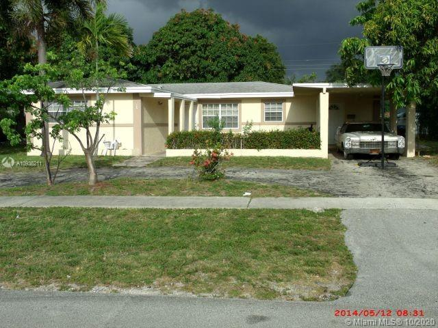 Great investment property.Five bedroom two bathroom Leased until 04/30/21 for $2,500