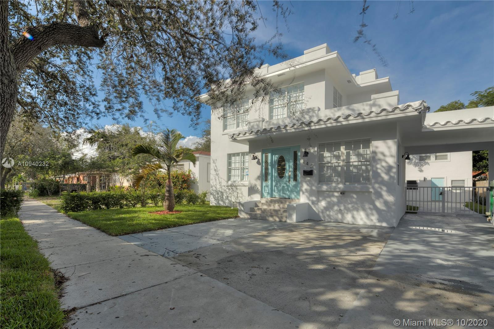 Amazing opportunity to own a beautifully remodeled house in Buena Vista: 3 beds, 3 bathrooms in the
