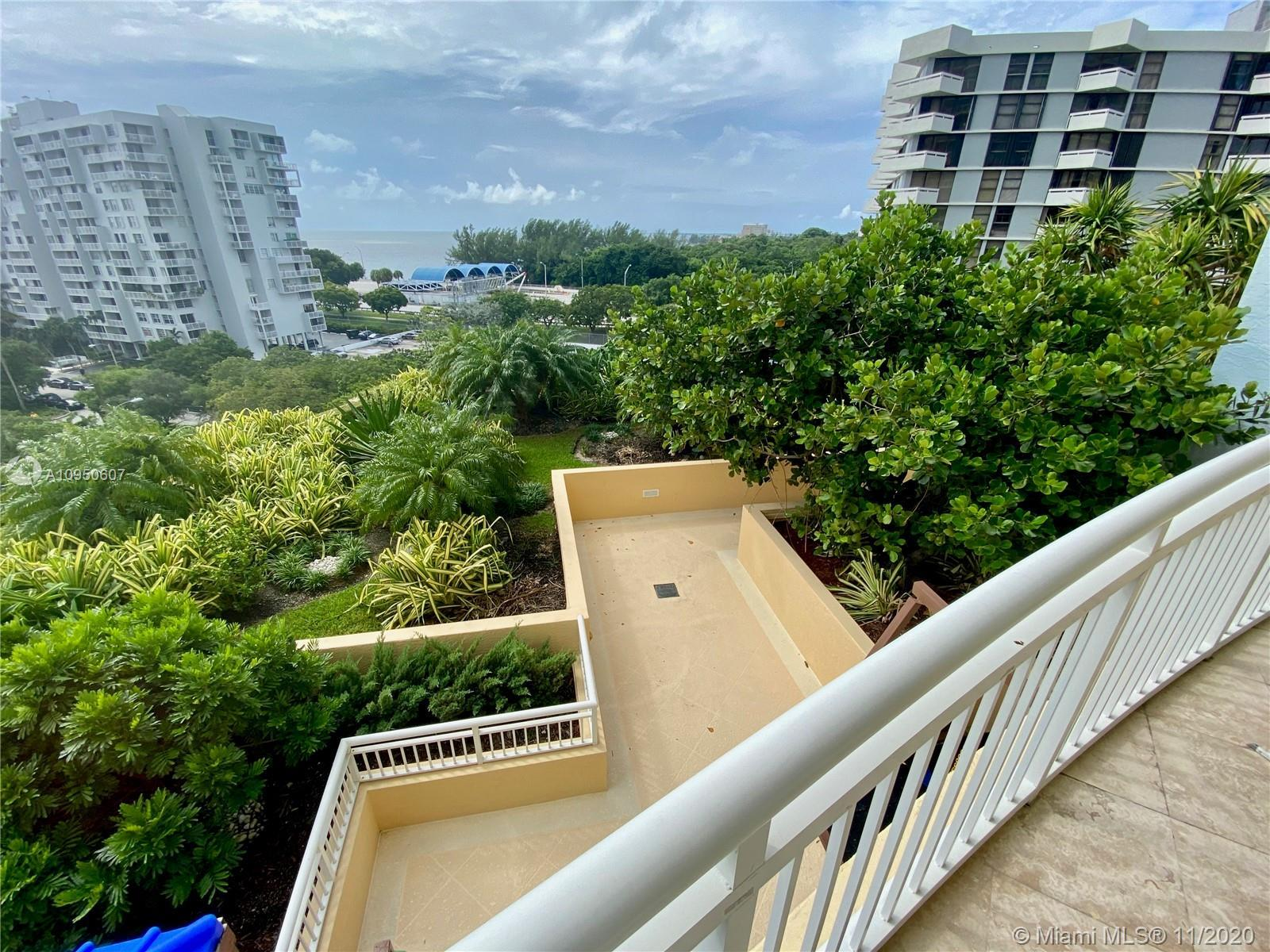 If you like to live on Brickell  on the quite part of the avenue you found your place. Beautiful & s