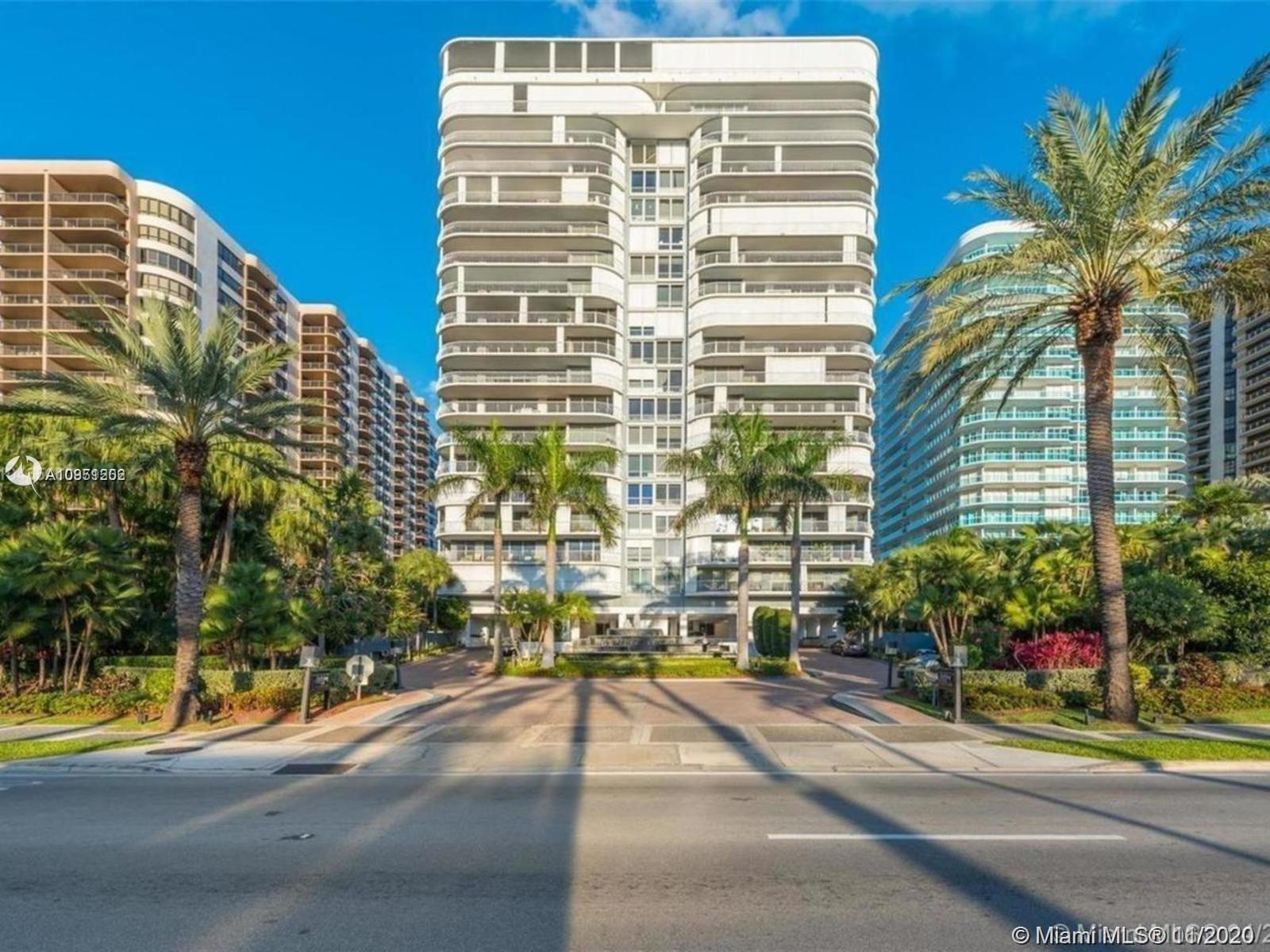 Live in the coveted Bal Harbour 101 in the desirable Bal Harbour neighborhood. This home boasts over
