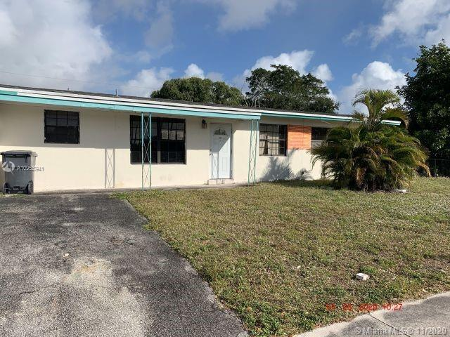 Large Double Lot! Lots of potential. Motivated Seller! Great location! Selling AS IS! EASY TO SHOW!