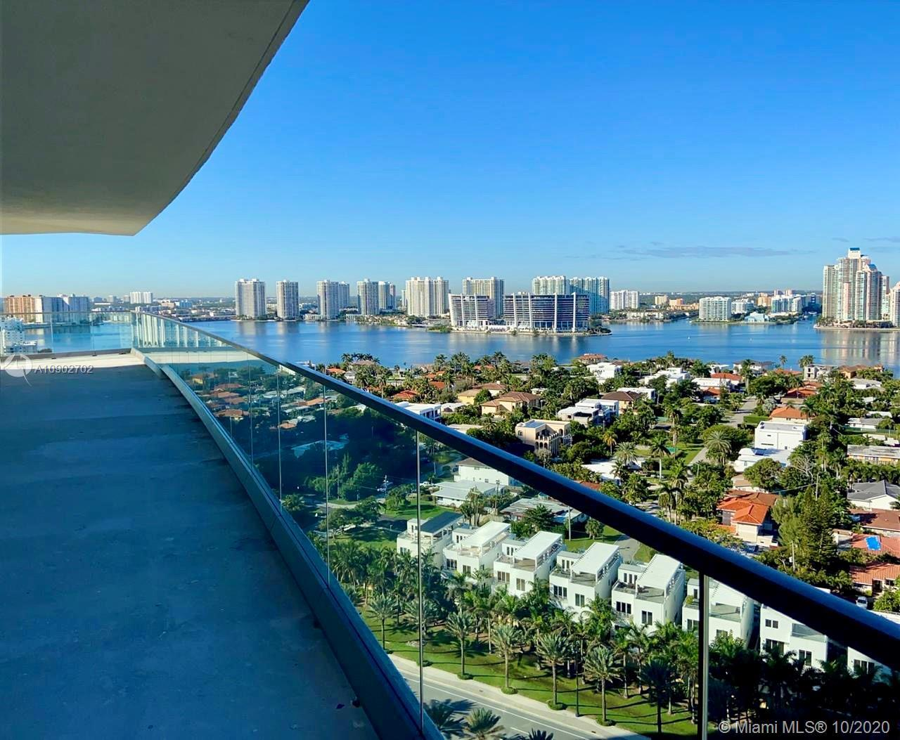 UNBEATABLE PRICE BRAND NEW 2 BED + 2 BATH CORNER UNIT WITH WEST FACING AMAZING VIEWS OF INTRACOASTAL