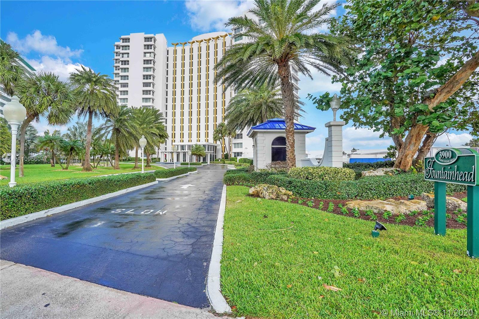 3900 N Ocean Dr 4C, Lauderdale By The Sea, FL, 33308