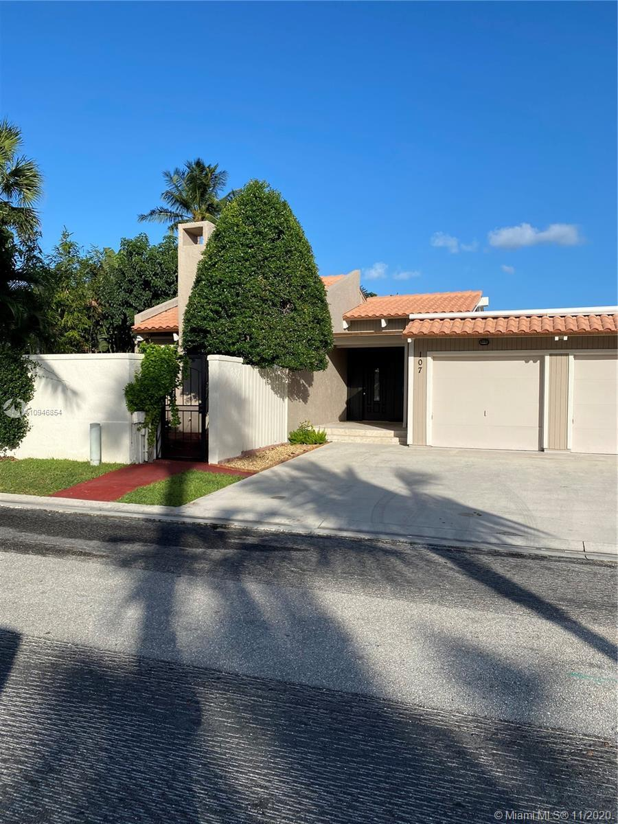 Updated rare find of 3 Bedroom and 3 Bath home all on one level. Many, Many upgrades! See attached f