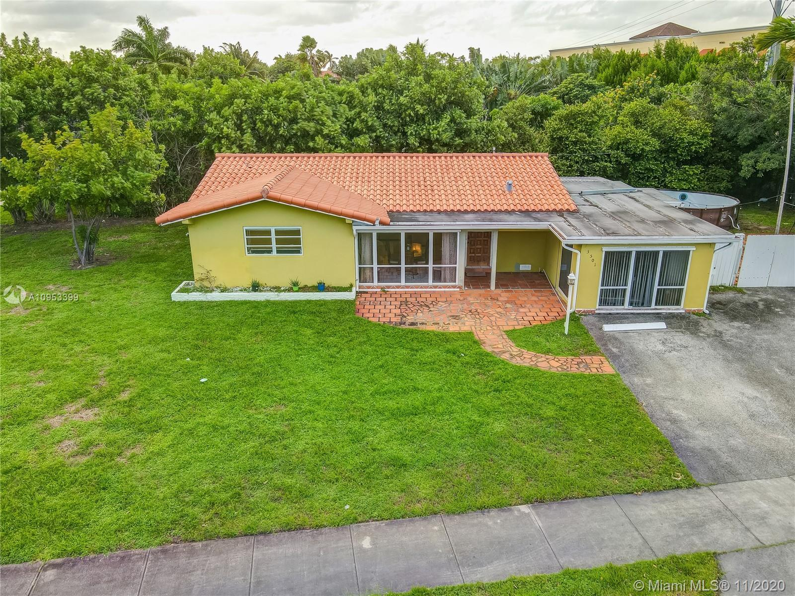3501 NE 21st Ave, Lighthouse Point, FL, 33064