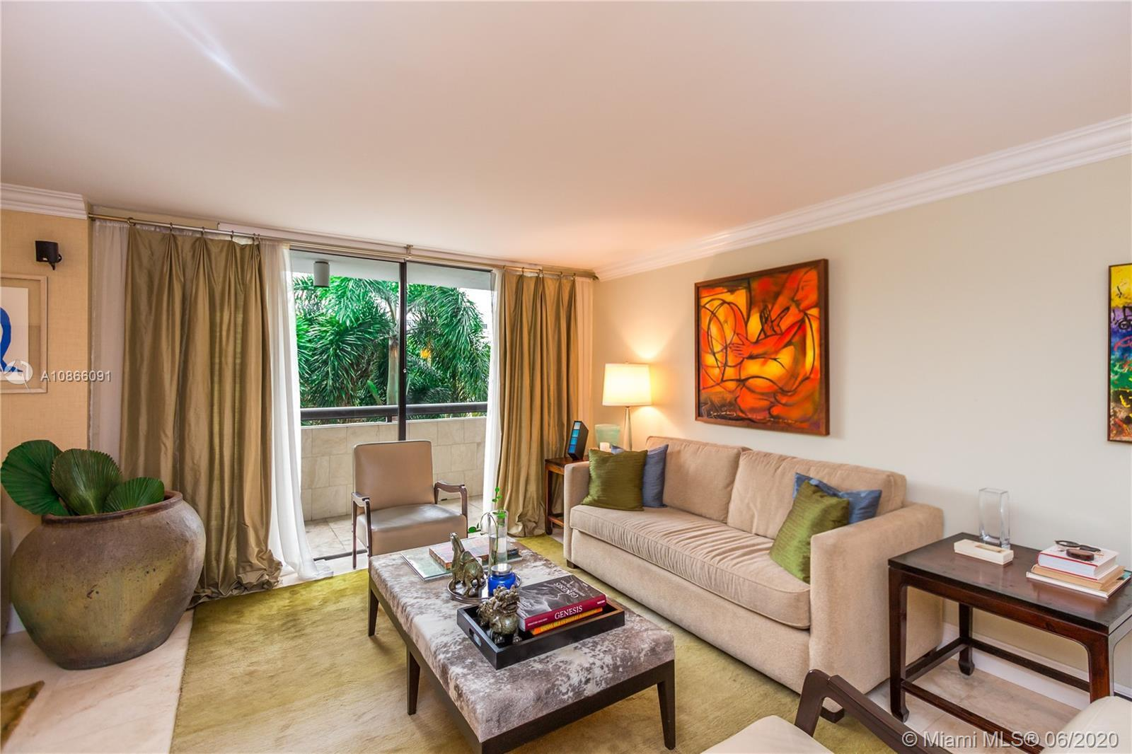 Beautiful condo located in the heart of South Beach!  This unit has been converted into a spacious o