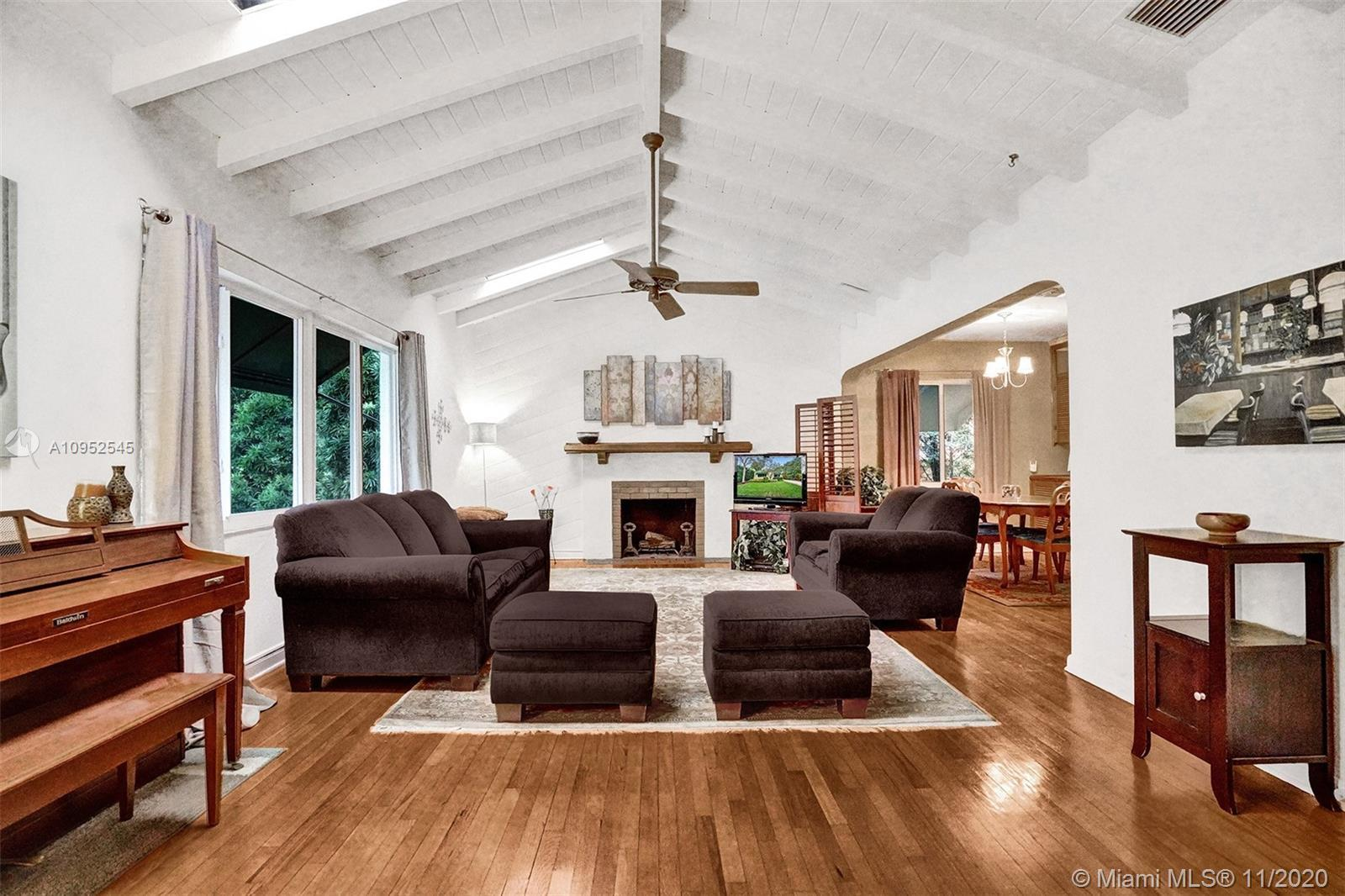 Rare opportunity to own this charming 2 bed / 2 bath mid-century pool home in the heart of Rio Vista