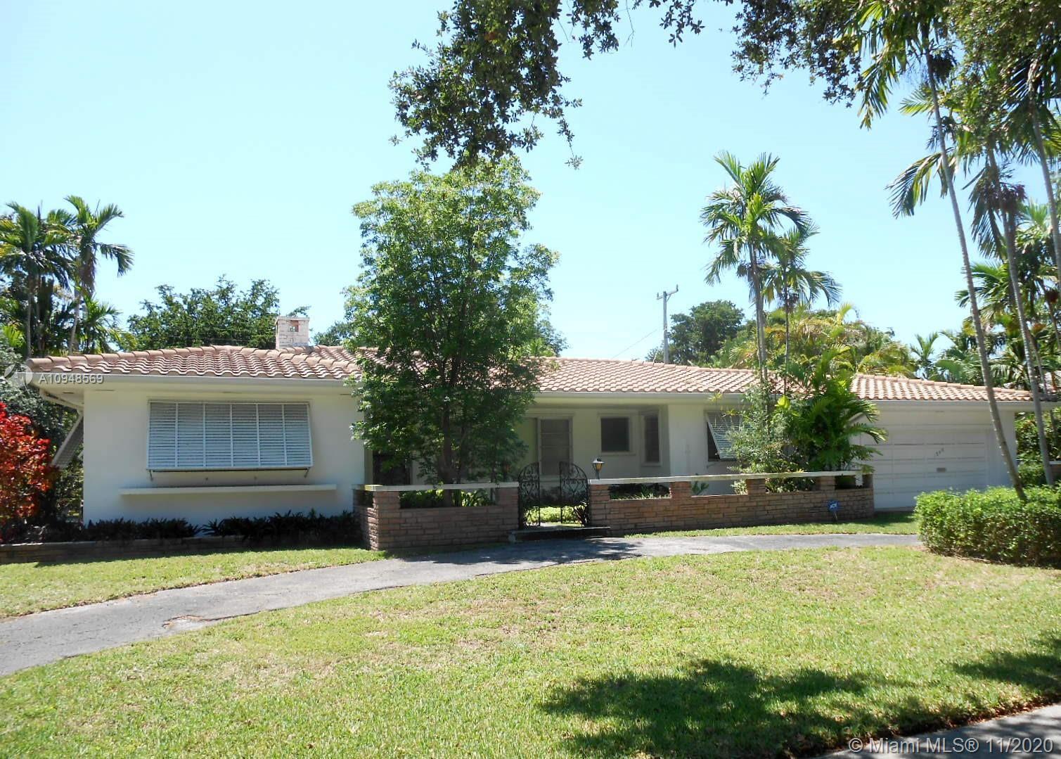 1240 NE 97th St, Miami Shores, FL, 33138