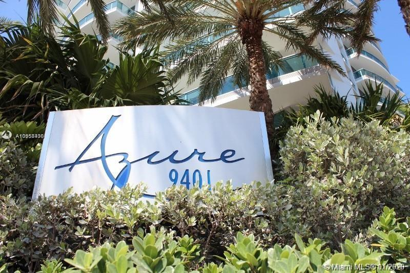 One of South Florida's most desirable building at Surfside. Location !!! Location !!.THE BEST DEAL A