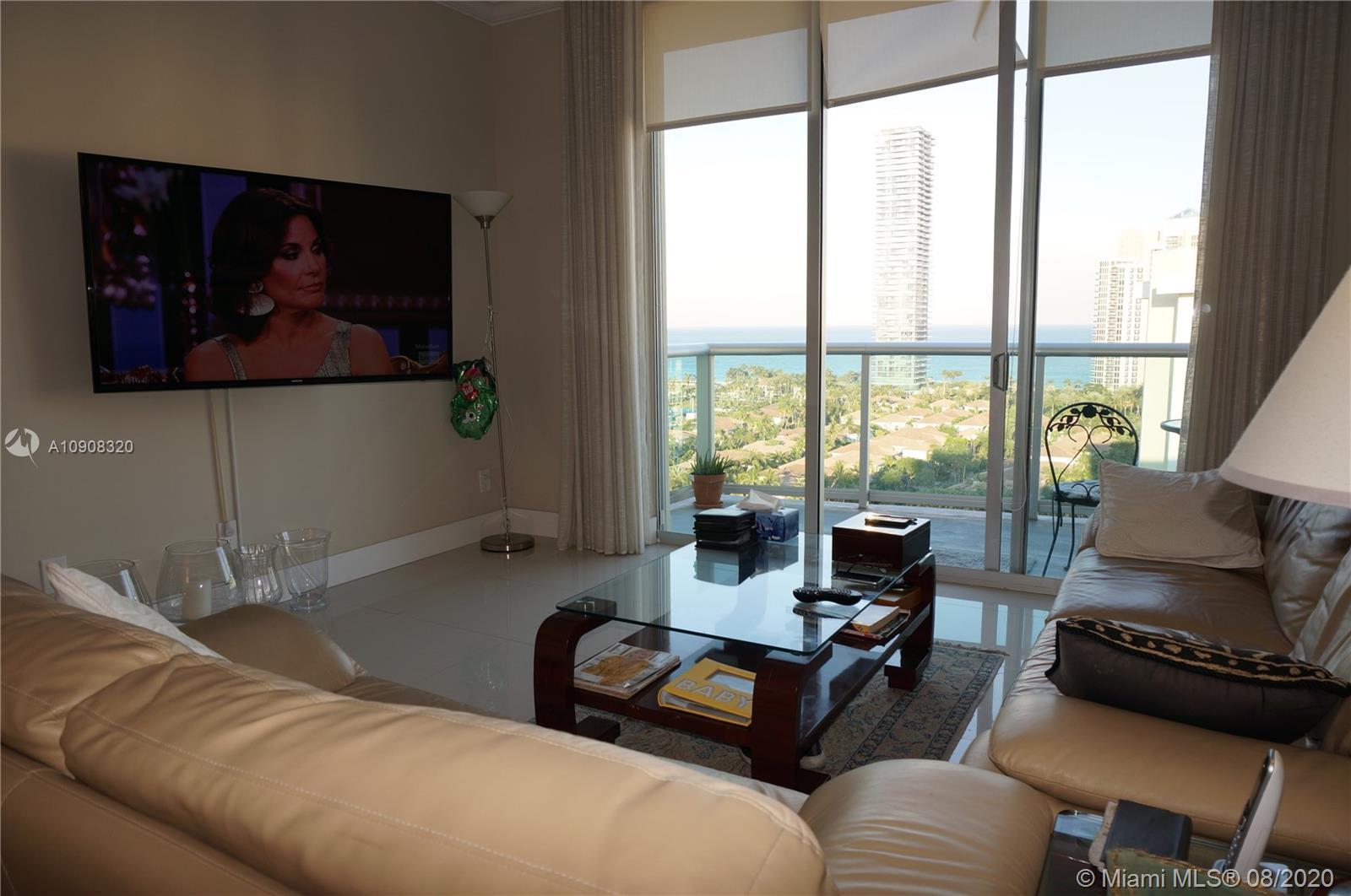 This gorgeous Ocean View Penthouse is completely remodeled, it has just come on the market!!! This i