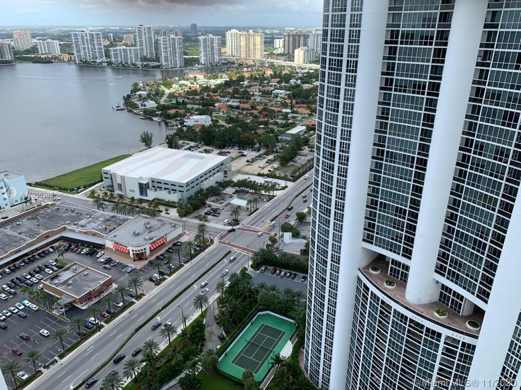 AMAZING OCEANFRONT 3 BEDS / 3.5 BATHS UNIT @ TRUMP PALACE! HUGE BALCONIES WITH BREATHTAKING PANORAMI
