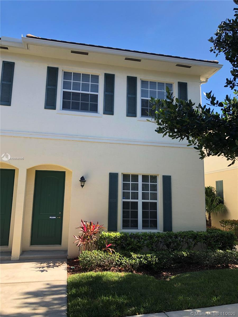 Great 3 Bed 2.5 Bath Townhouse with car garage! Built in 2015, Only 2 miles form the beach. Impact W