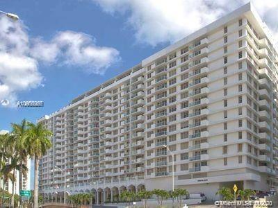 Enjoy the life style of the Millionaire's Row and South Beach. Ocean front building with private acc