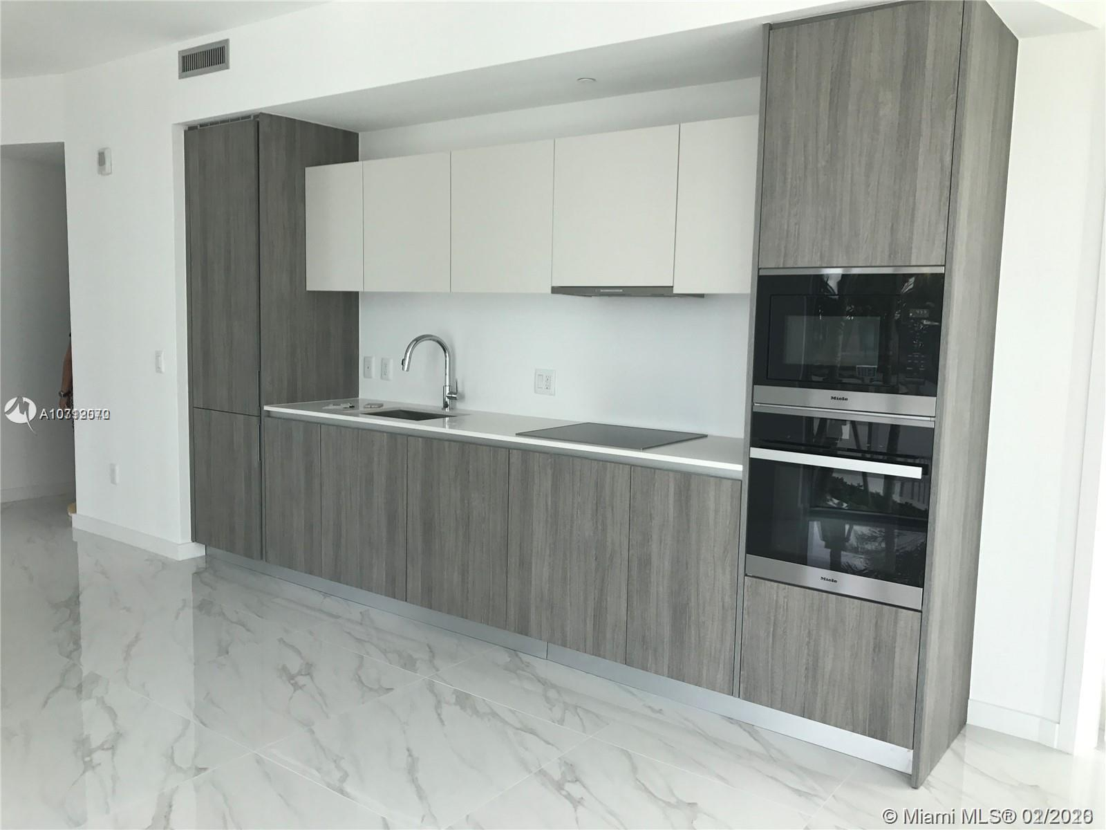 Be the first one to live in this magnificent 1 bedroom convertible 1.5 bath apartment in Beautiful B