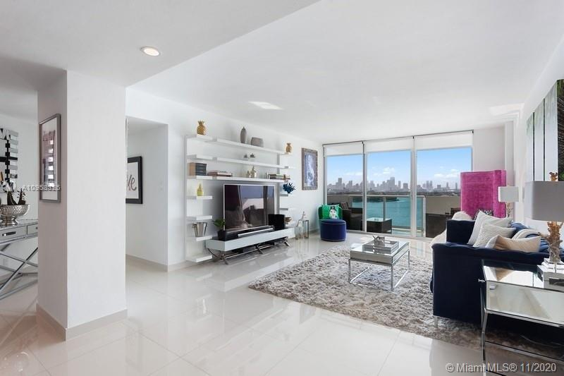 The exceptional and rarely available '26' line at the Mirador North is the largest 2 bedroom floor p