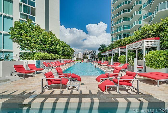 Moving to Florida? Take a look. Best priced 3 bedroom/2 bathroom in the heart of Sunny Isles Beach -