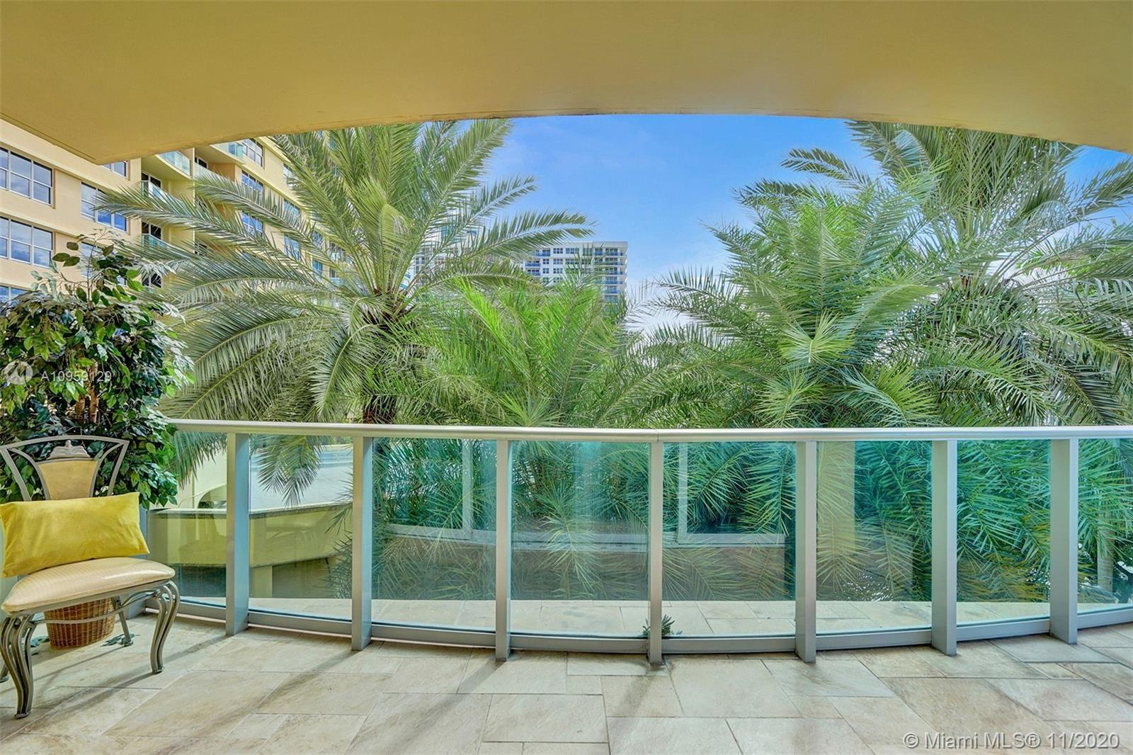What a Great opportunity to own this bright and spacious Best Priced 2 BD condo with tropical garden