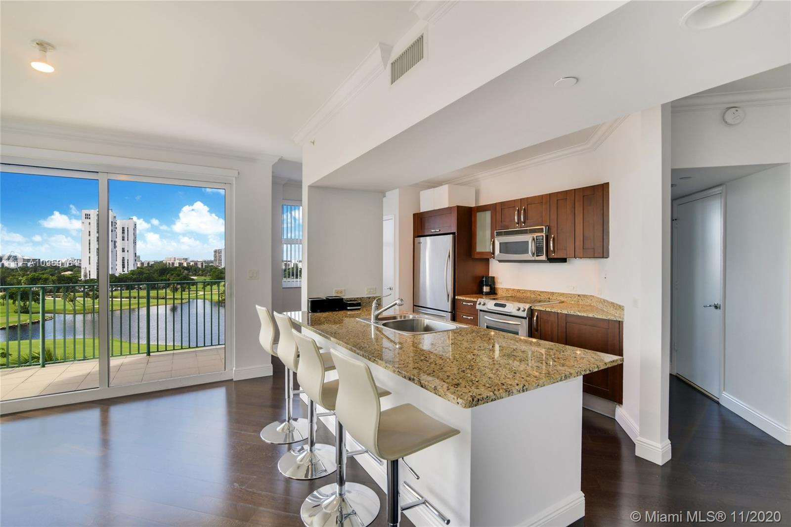 Turnberry Village North unit 902, amazing Golf views, corner balcony, gated, 2 bedrooms 2 Baths, spl