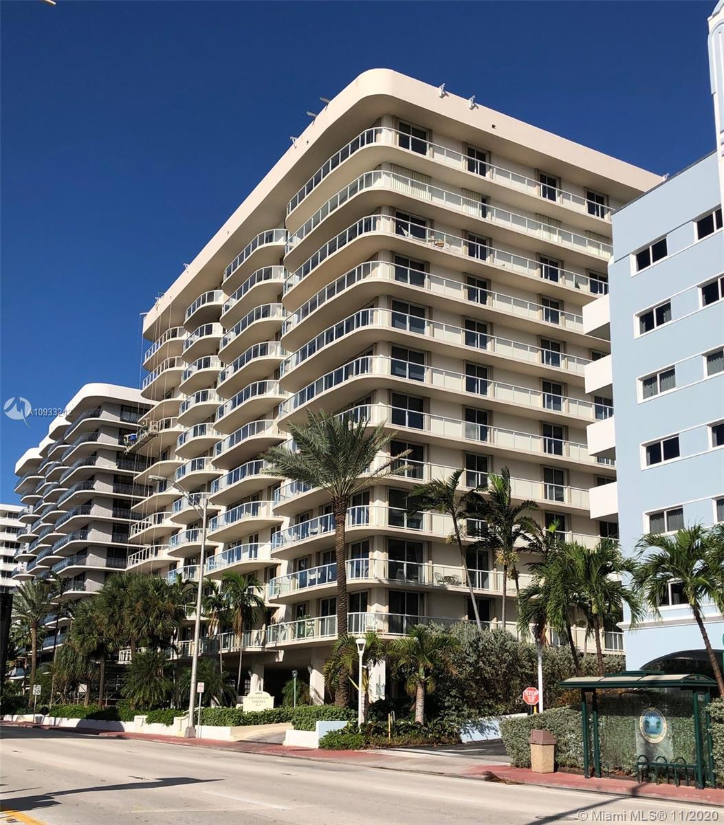Spacious 2 beds/ 2baths apartment in a well maintained and secure building. Access to a huge balcony
