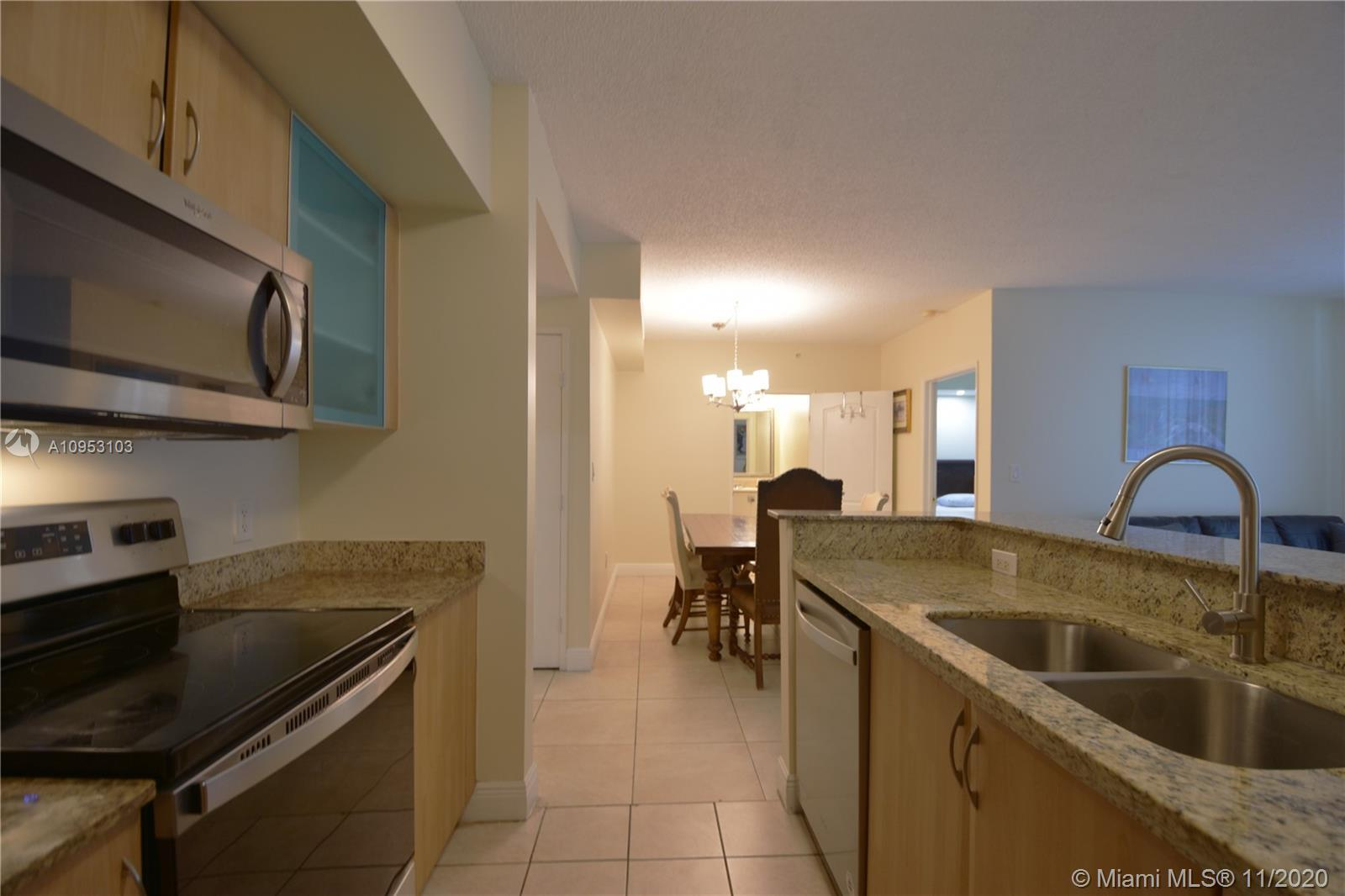 LOCATION LOCATION LOCATION.  DON'T MISS THIS 2 BEDROOM 2 BATH + DEN IN SUNNY ISLES BEACH AT THE HIGH