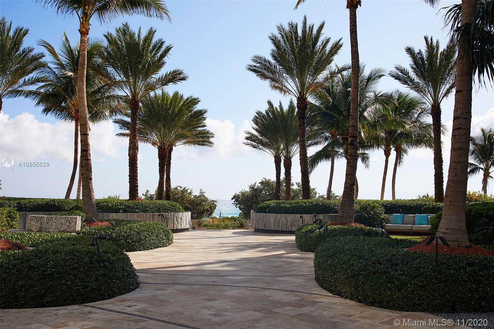 Gorgeous views & sunsets on this beautiful 2/2 located on spectacular Carillon Lifestyle Living reso