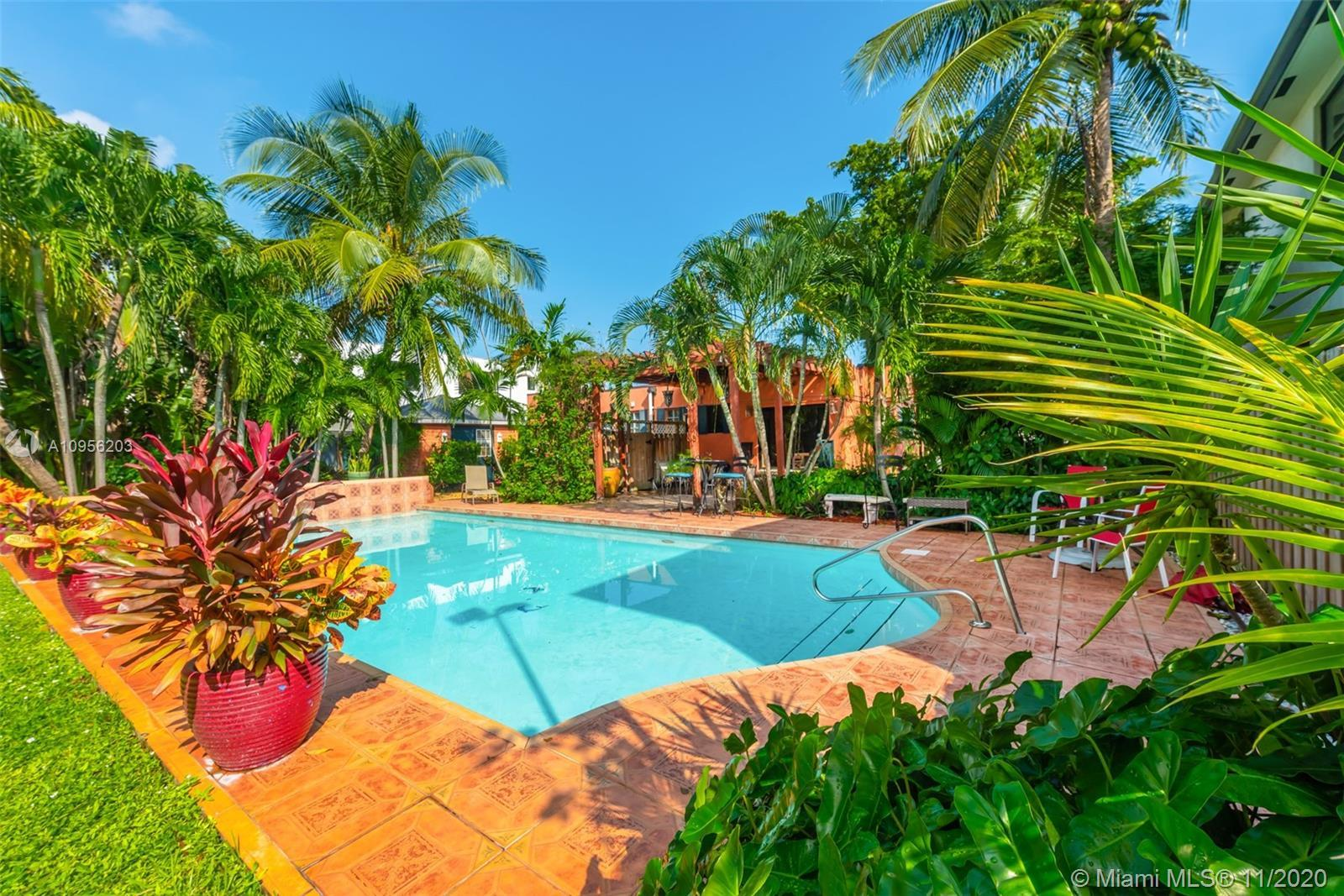 Major income producing and legal short term rental property centrally located in Fort Lauderdale. Ju