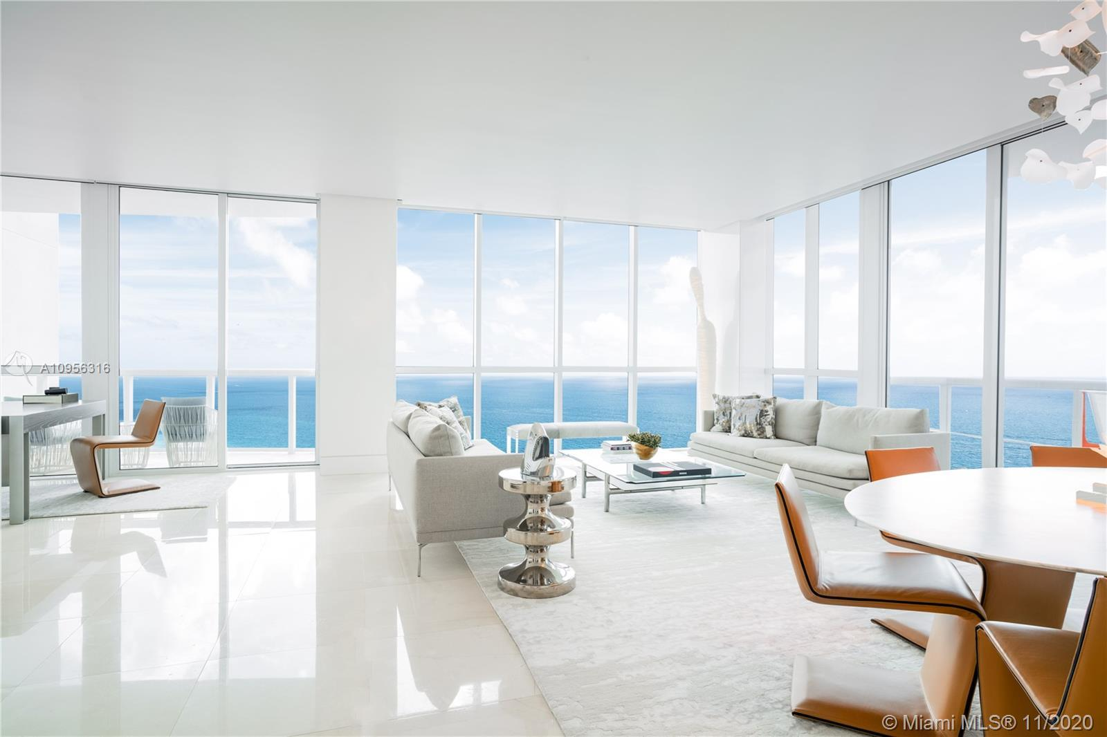 One of the very best residences at Continuum North, 2802 will certainly impress the moment you step