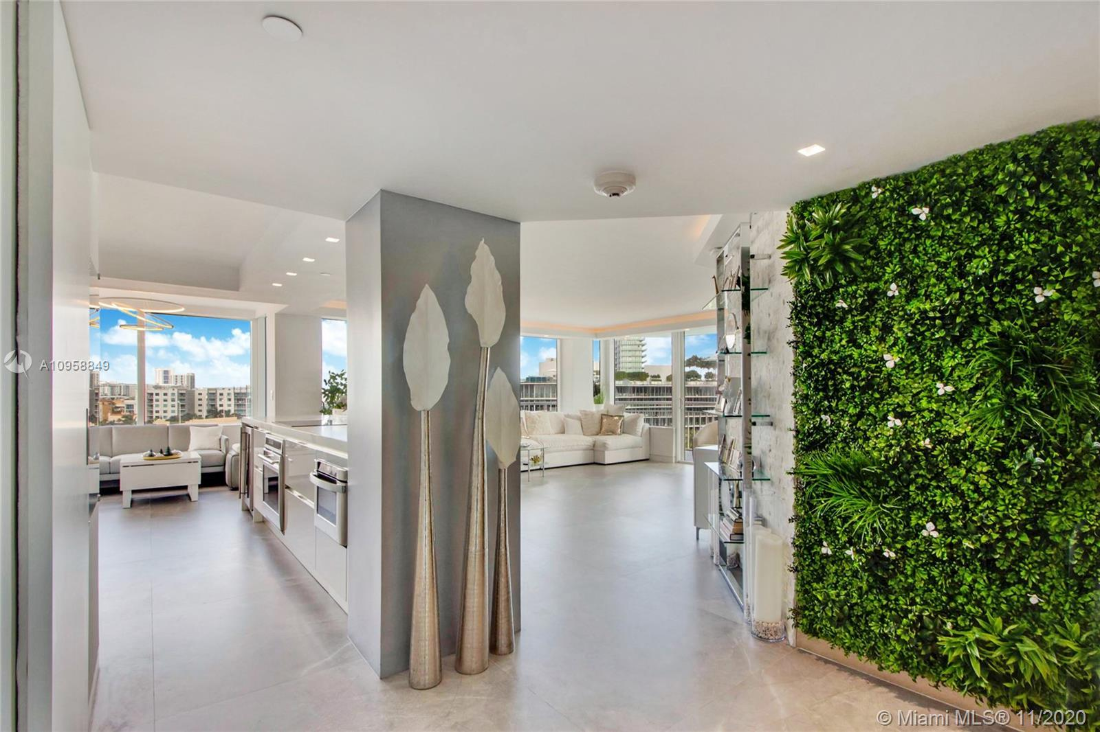 From the double door entrance to the wrap around balcony and views, this exquisite, turn-key, N.E co