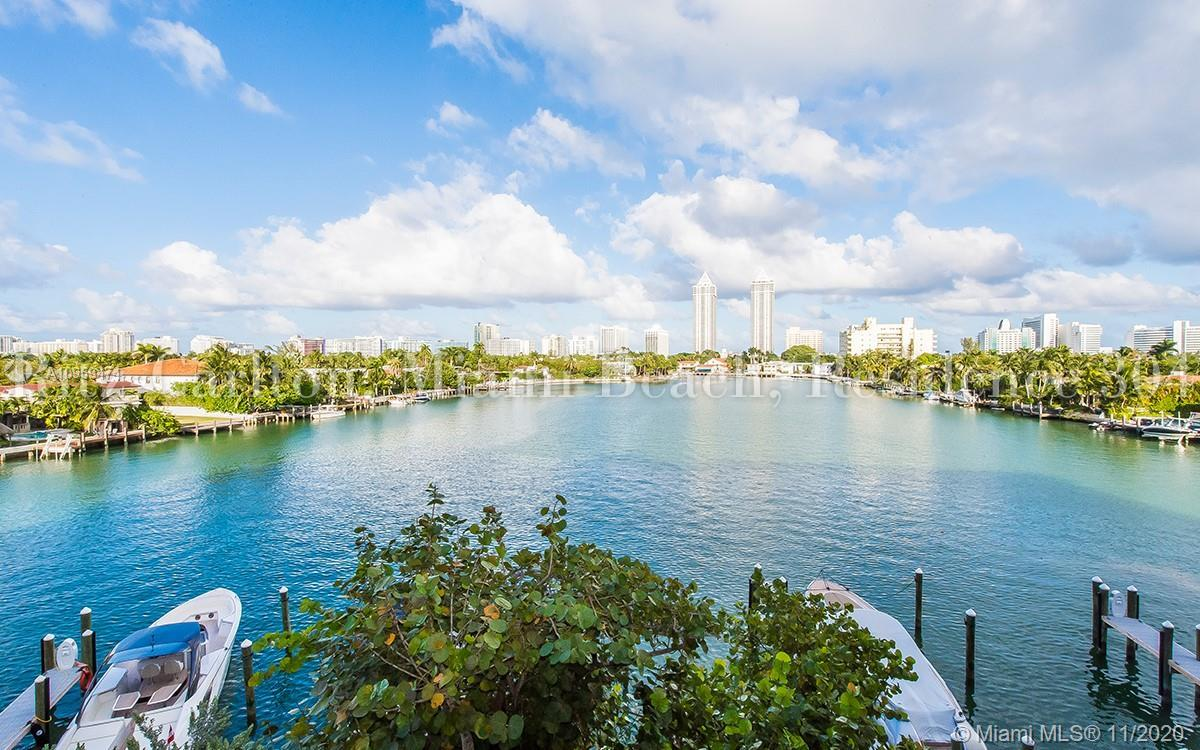 This is an opportunity to own a 40 foot boat slip in a prime location at the Ritz Carlton Residences