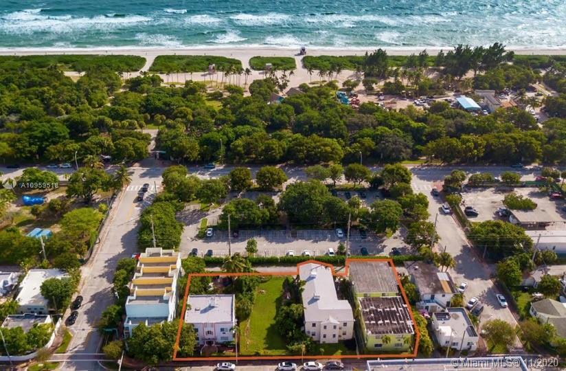 APEX Capital Realty is proud to present 22,000 Sq. Ft. in the North Beach neighborhood of Miami Beac