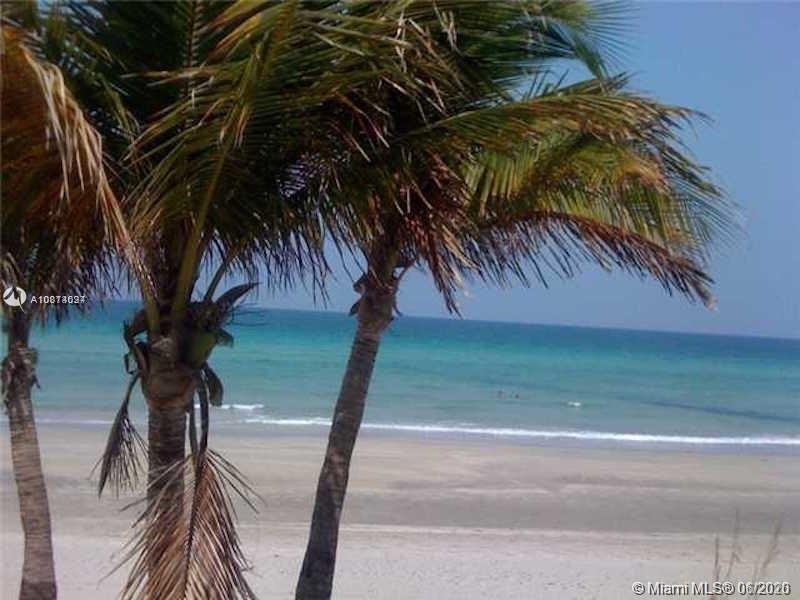 Direct Ocean view one bedroom one bath, bright and open, direct ocean view balcony, New balconies be