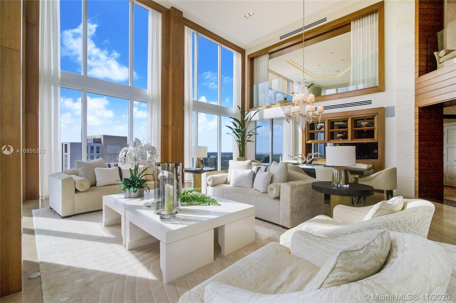 This uniquely designed contemporary condominium situated along the banks of the New River in Ft Laud