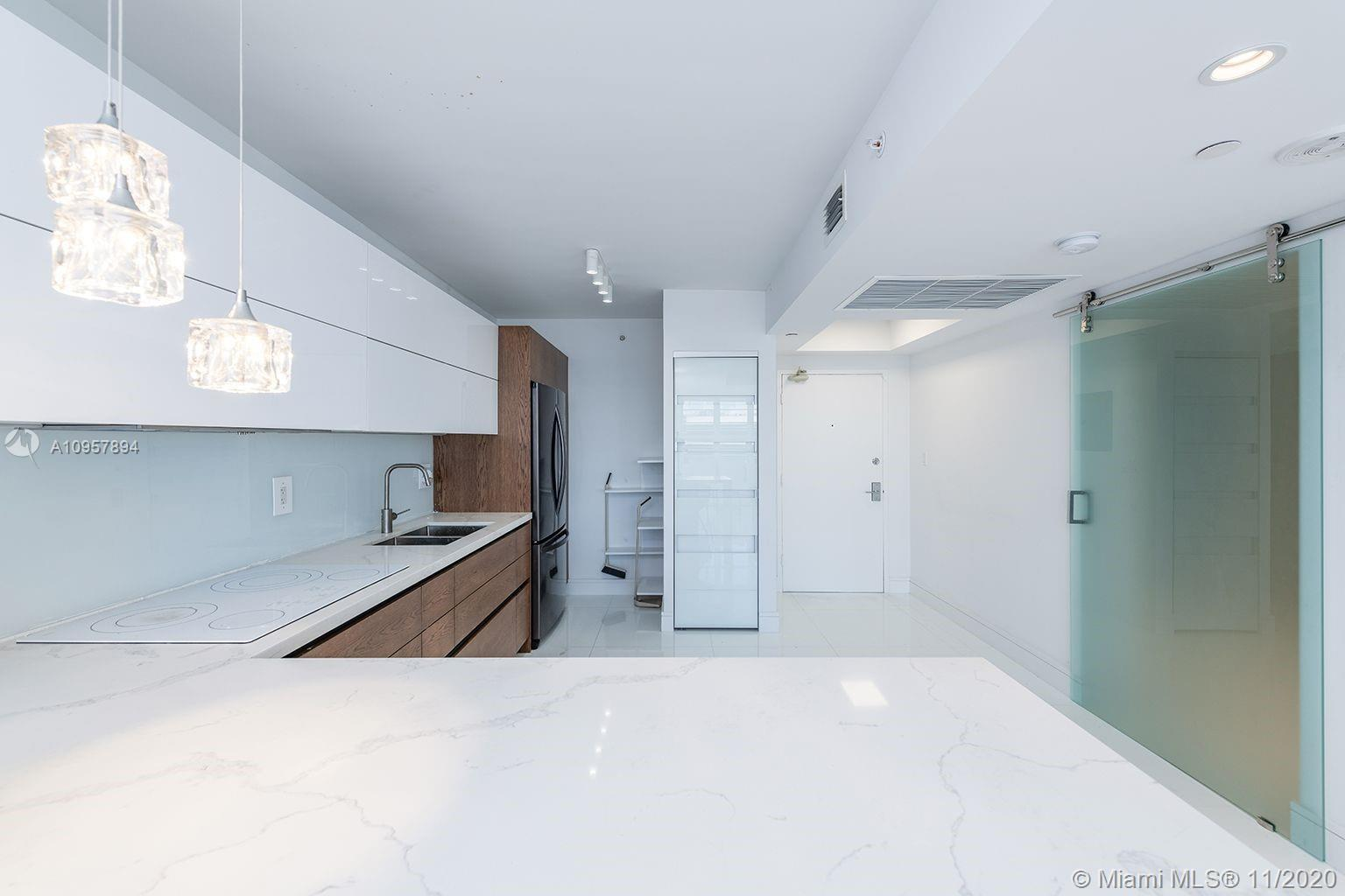 Completely Renovated luxury finishes ,kitchen fully equipped Italian style with marble counter top,