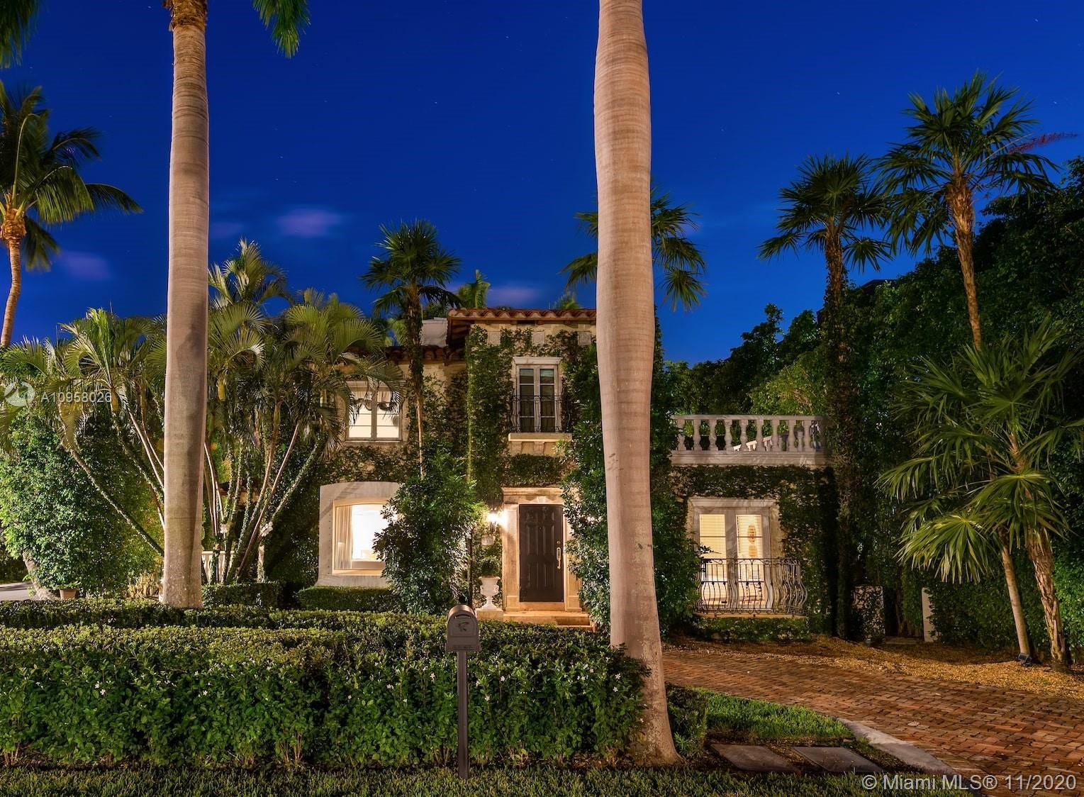 Step inside this elegant & pristine villa with one of the largest outdoor terraces available, alongs