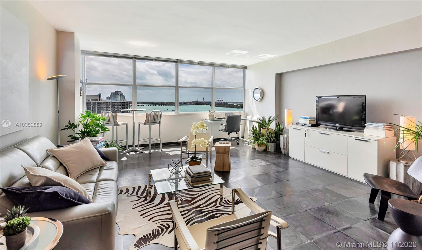 Best studio on Belle Isle! Top floor, wall of windows provide full bay and ocean views from Lincoln