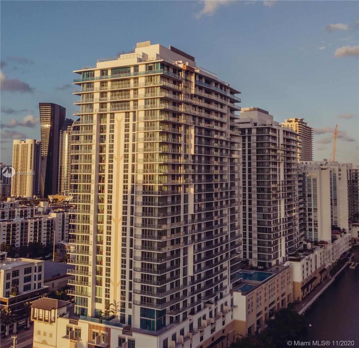 Buying your dream apartment in Sunny Isles Beach just got so much better! Customize your unit to you