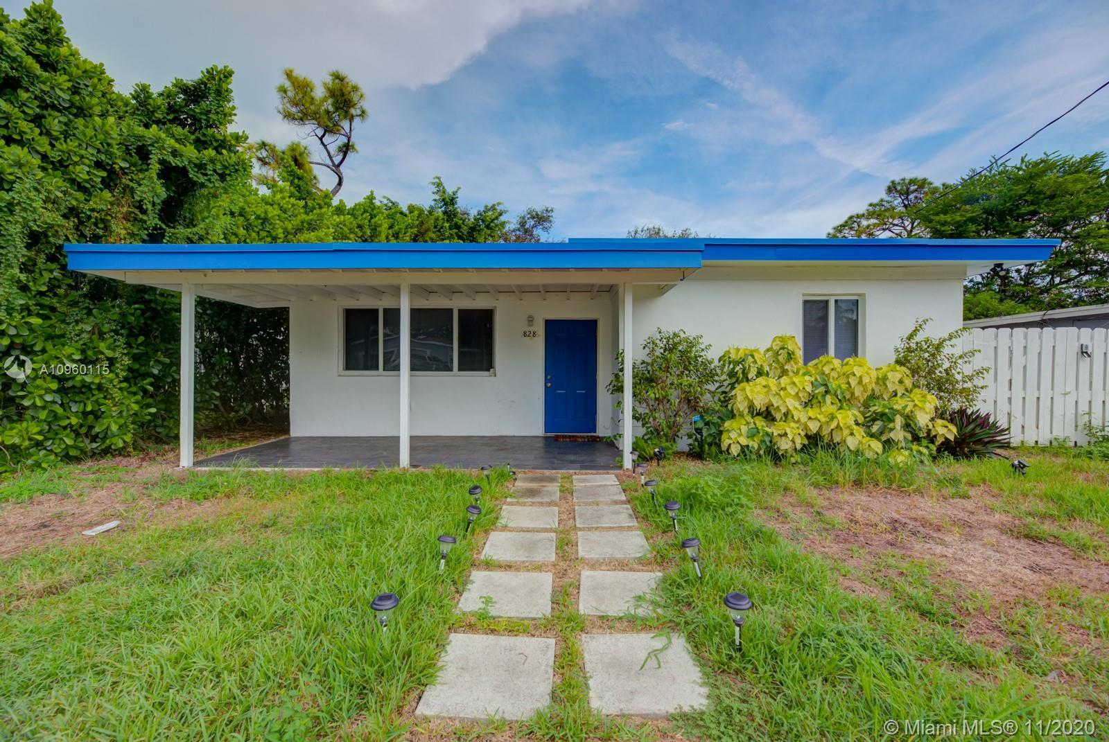 Move-in ready! FHA financing available . Brand new remodeled with 3 bedrooms and 2 baths. All new no