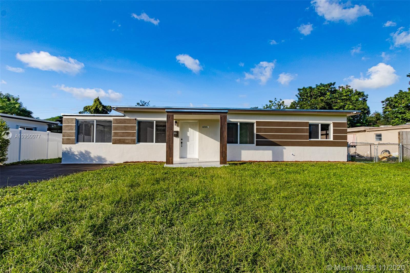 APPROXIMATELY 1500 SQFT HOUSE THAT IS SUPER MODERN AND REMODELED FROM TOP TO BOTTOM IN GREAT AREA NE